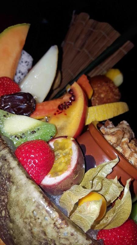 Pièce de résistance - Dessert Platter (Medium)