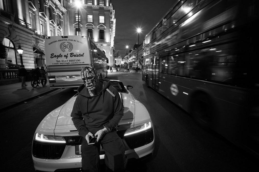 Том Харди — Фотосессия для «Esquire» UK 2017 – 13
