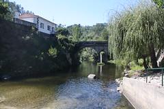 Ponte de São Sebastião da Feira, Oliveira do Hospital