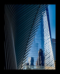 World Trade Center - Oculus