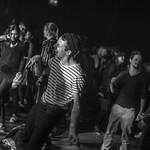 Freitag 02.12.2016 - Acid Arab (FR) Clap! Clap! (IT) Horizon Liquide (CH) 02.12.2016 @ Fri-Son Fribourg Switzerland  Jeremy Küng ©  mon portfolio mes photos
