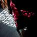Red Velvet & Dappled Sunlight @ The Huntington