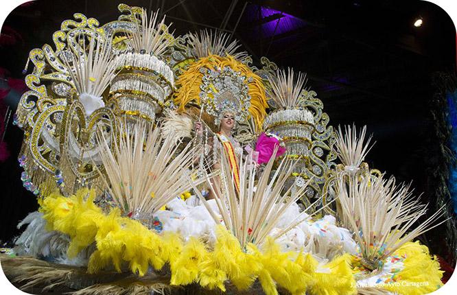 El Carnaval celebra sus primeras galas