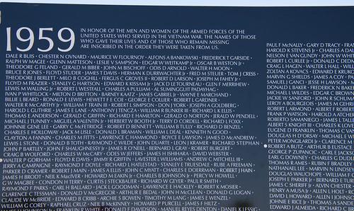 vietnammemorial vietnamveteransmemorial themovingwall post10254
