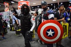 race track(0.0), superhero(1.0), captain america(1.0), costume(1.0),
