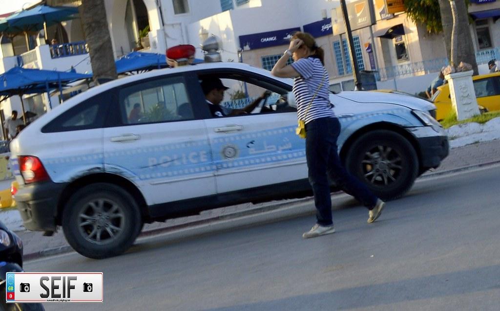 Ssangyong Actyon Tunisia 2015