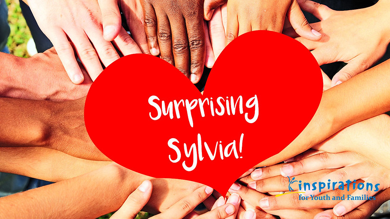 Surprising Sylvia! - We treat Inspirations staff like family thumbnail
