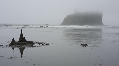 Ruby Beach in Olympic NP