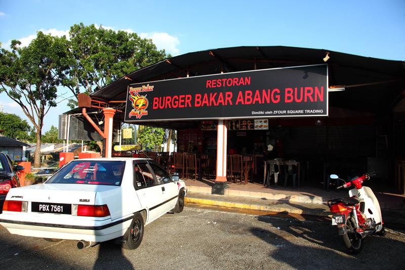 Abang-Burn-Restaurant-Selayang