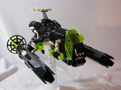 Piranha Fighter 1