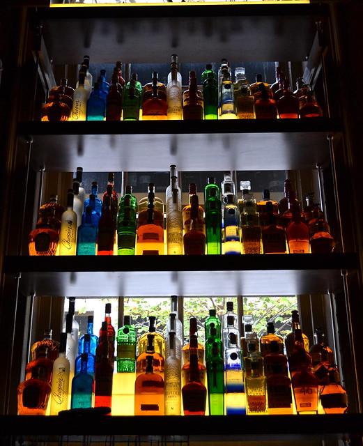 un alcoholic drinks - ocean prime restaurant