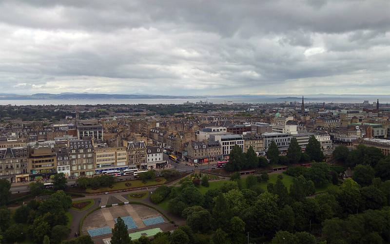 Scotland 2015 - Edinburgh Castle