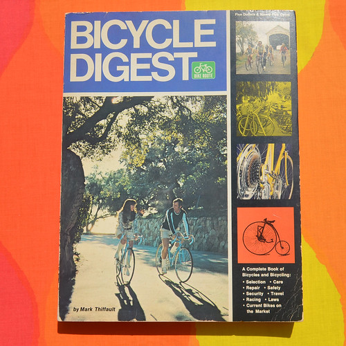 bicycle digest