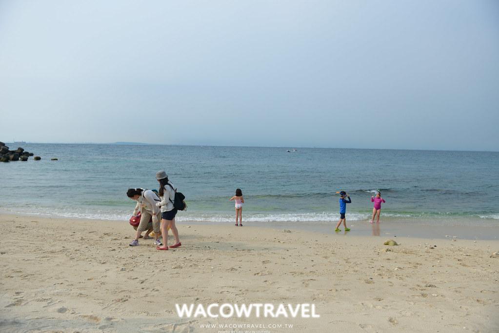 小琉球旅遊,小琉球淨灘,RE-THINK重新思考