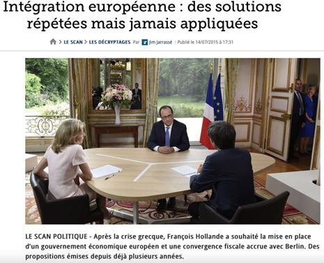 15g15 LFigaro Hollande se saca de la manga viejas propuestas francesas