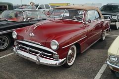 1952 Plymouth Cranbrook Convertible