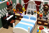 LEGO Dream House - Bedroom