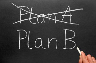 Plan A - Plan B