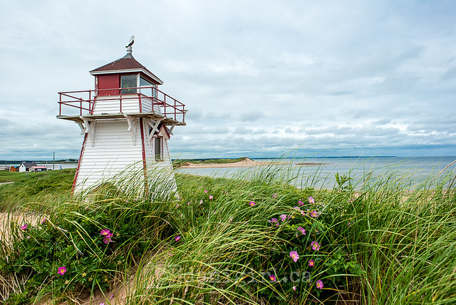 Covehead Lighthouse, PEI