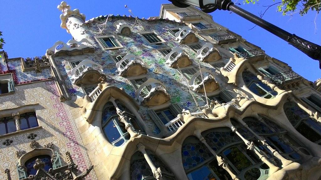 Casa Batlló - Barcellona