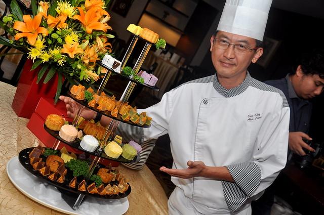 EE Chinese Cusine Eastin Hotel Petaling Jaya Mooncake 5