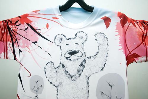 班服指南-Gimu團體服-網版印刷-整件染-整件衣服