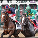 Tonalist and Honor Code by Rock and Racehorses