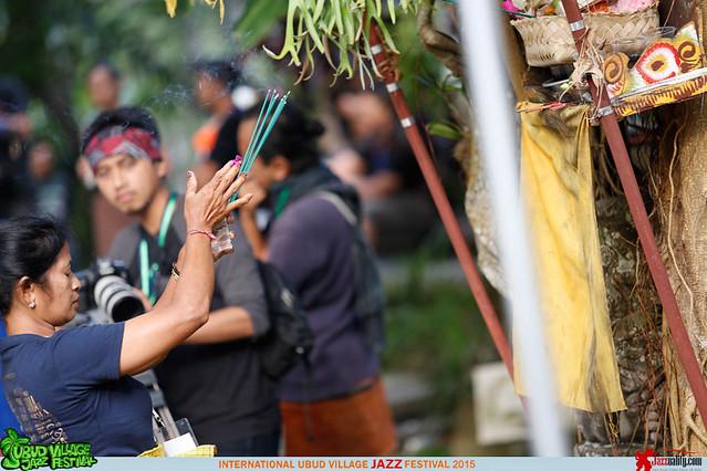 Ubud Village Jazz Festival 2015 - Tidbits (5)
