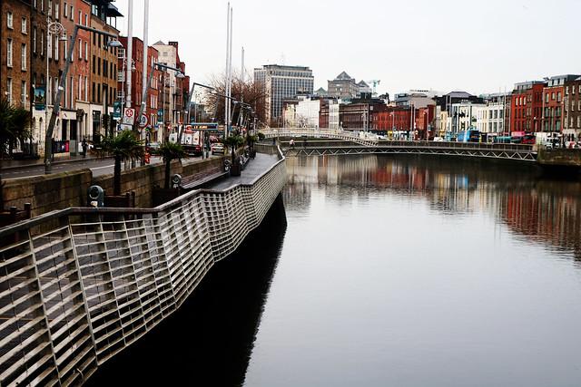 Ireland river