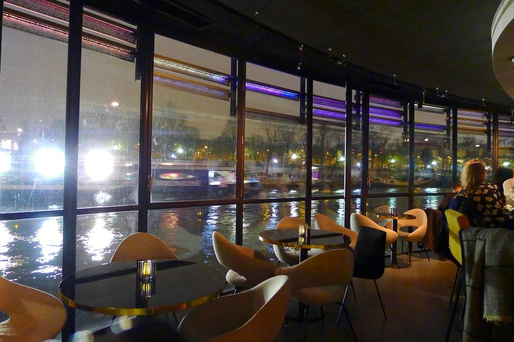 La Table Du Flow Paris Corinne Moncelli Flickr