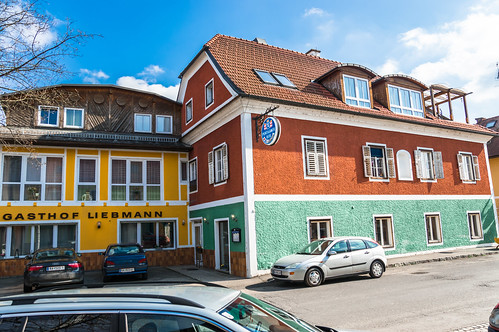 Sankt Peter am Ottersbach