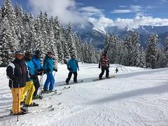 Snow Weekend 2017