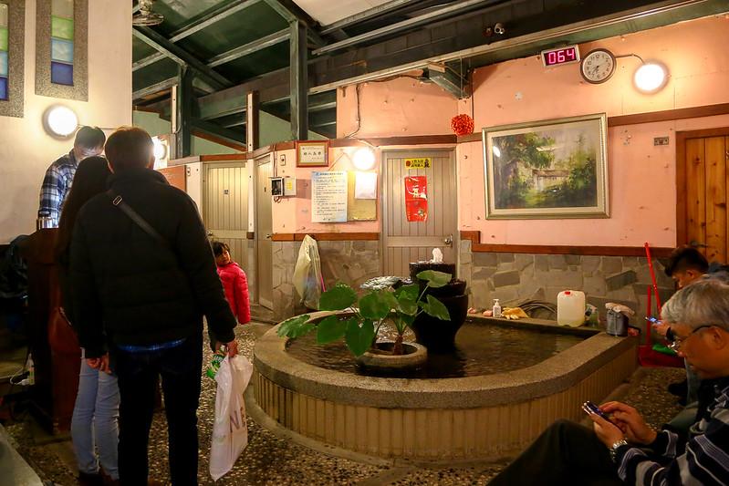 北投美食,台北一日遊,台北旅遊,台北景點,陽明山一日遊,陽明山溫泉,陽明山美食,陽明山餐廳 @陳小可的吃喝玩樂