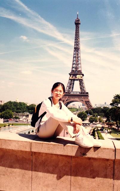PARIS1999