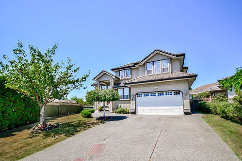 Storyboard of 8027 159th Street, Surrey