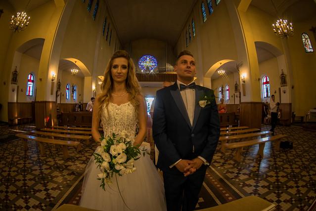 Malwina & Michał