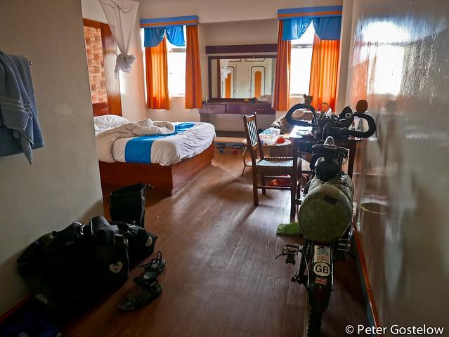 Room in Kisumu