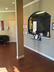 Interiors of our children's dentistry in Flower Mound TX