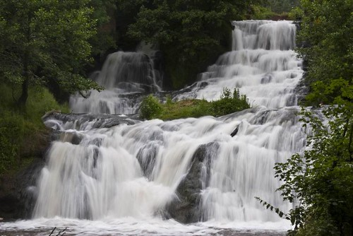 джурин_водоспад
