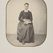 Small photo of A married woman from Gloppen in Nordfjord