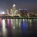 Cincinnati by .annajane