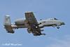 Fairchild A-10C Warthog cn0432 USAF 79-0168 DM 354 FS Bulldogs a