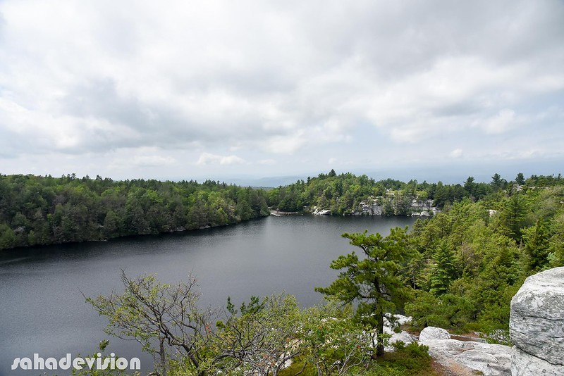 Lake Minnewaska Trip_-15