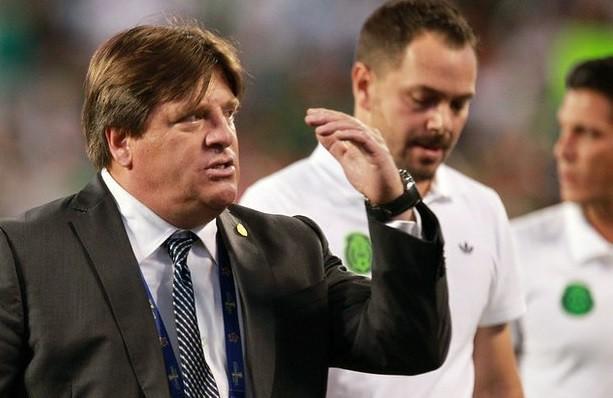México va por la revancha ante Panamá en la Copa Oro: Herrera