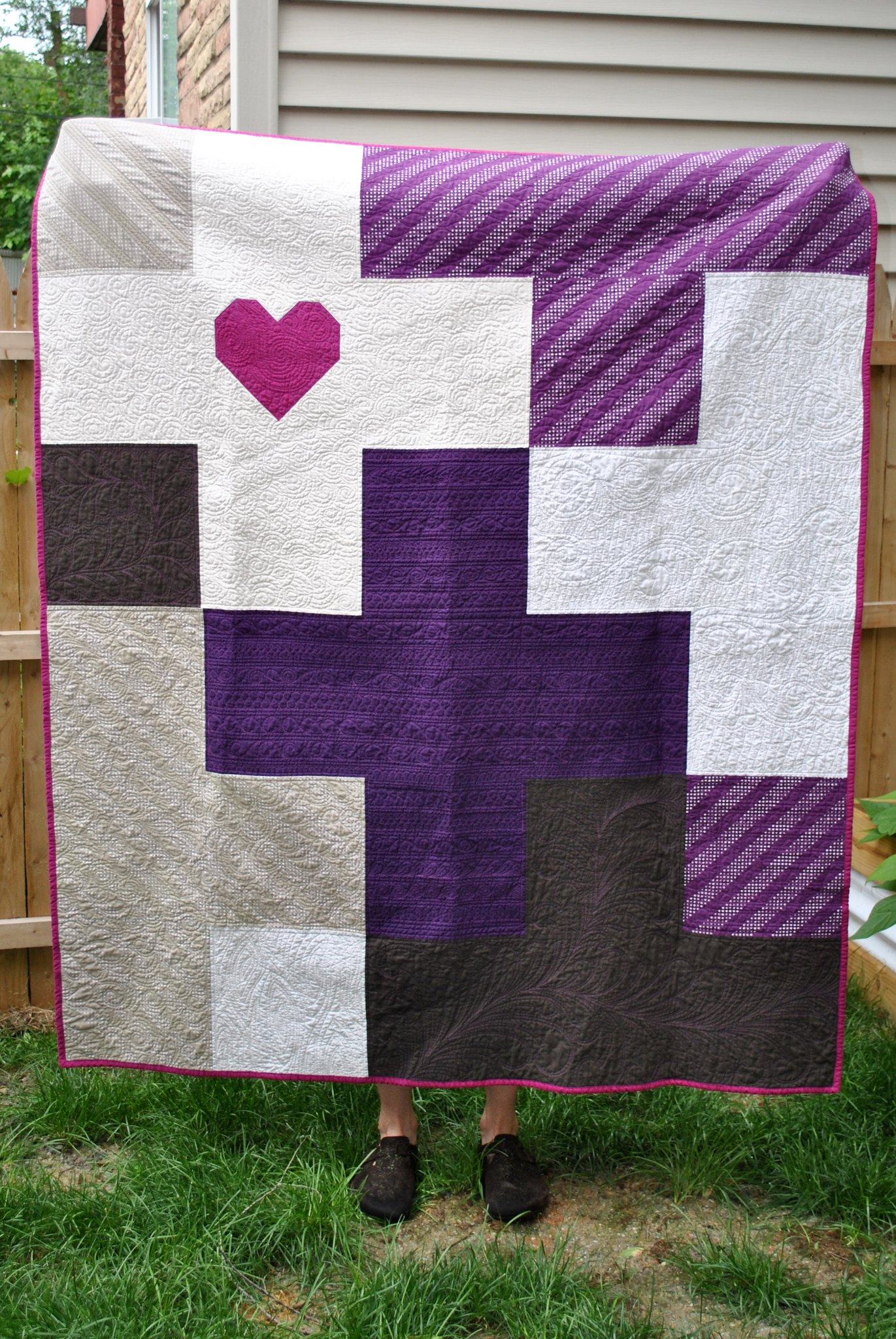 Super Sized Plus Quilt