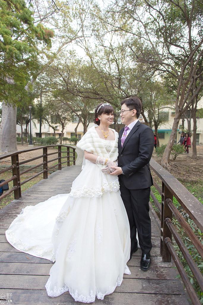 台南婚攝-繼中&佳芸-迎娶午宴 X 東東宴會式場-東嬿廳 (51)