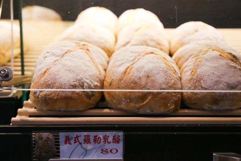宜蘭美食小吃旅遊景點,谷倉烘焙坊 @陳小可的吃喝玩樂