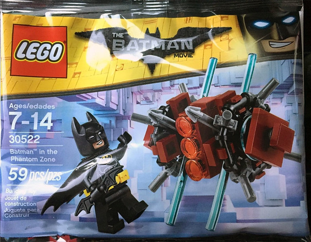30522 Batman in the Phantom Zone