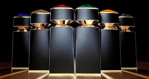The New Bvlgari Le Gemme Collection