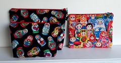 russian dolls bags
